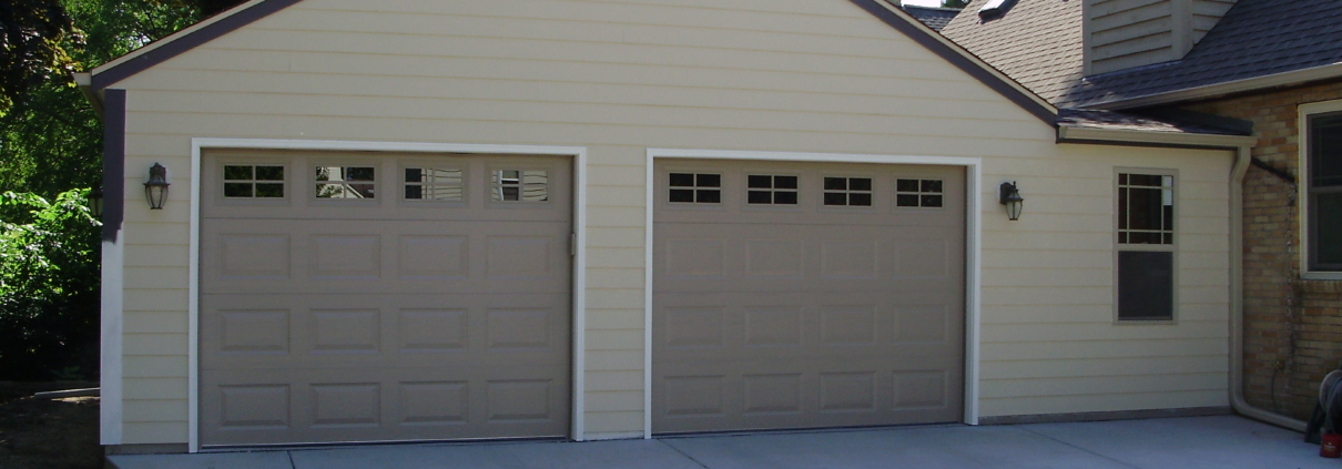 Welcome Jd Griffiths, Jd Garage Doors